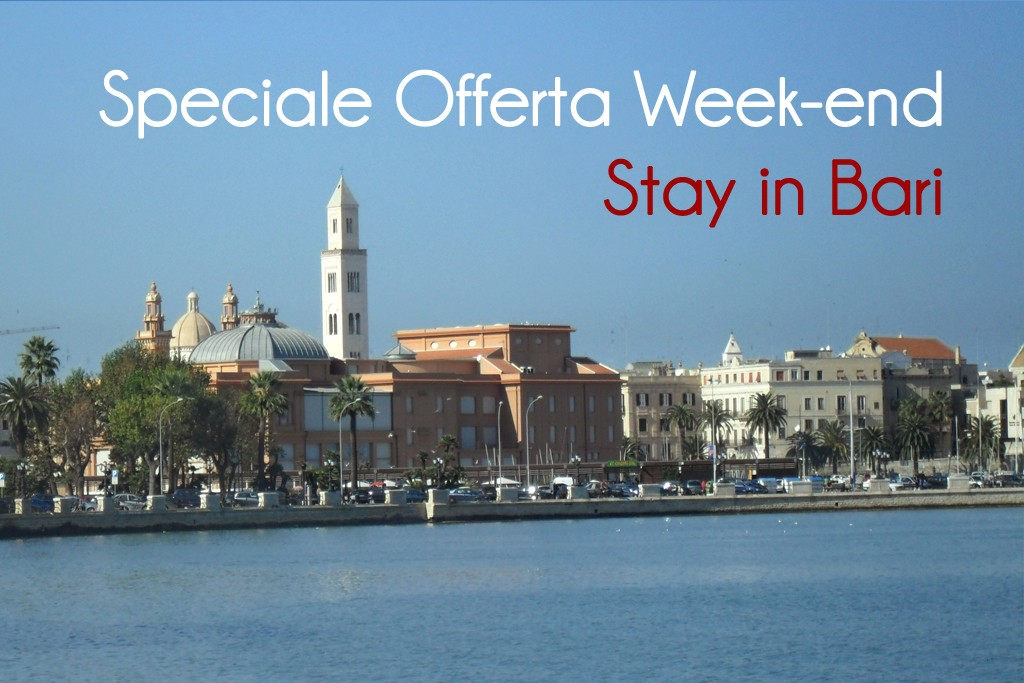 Speciale week end di 1 notte per 2 persone hotel giardino for Hotel week end